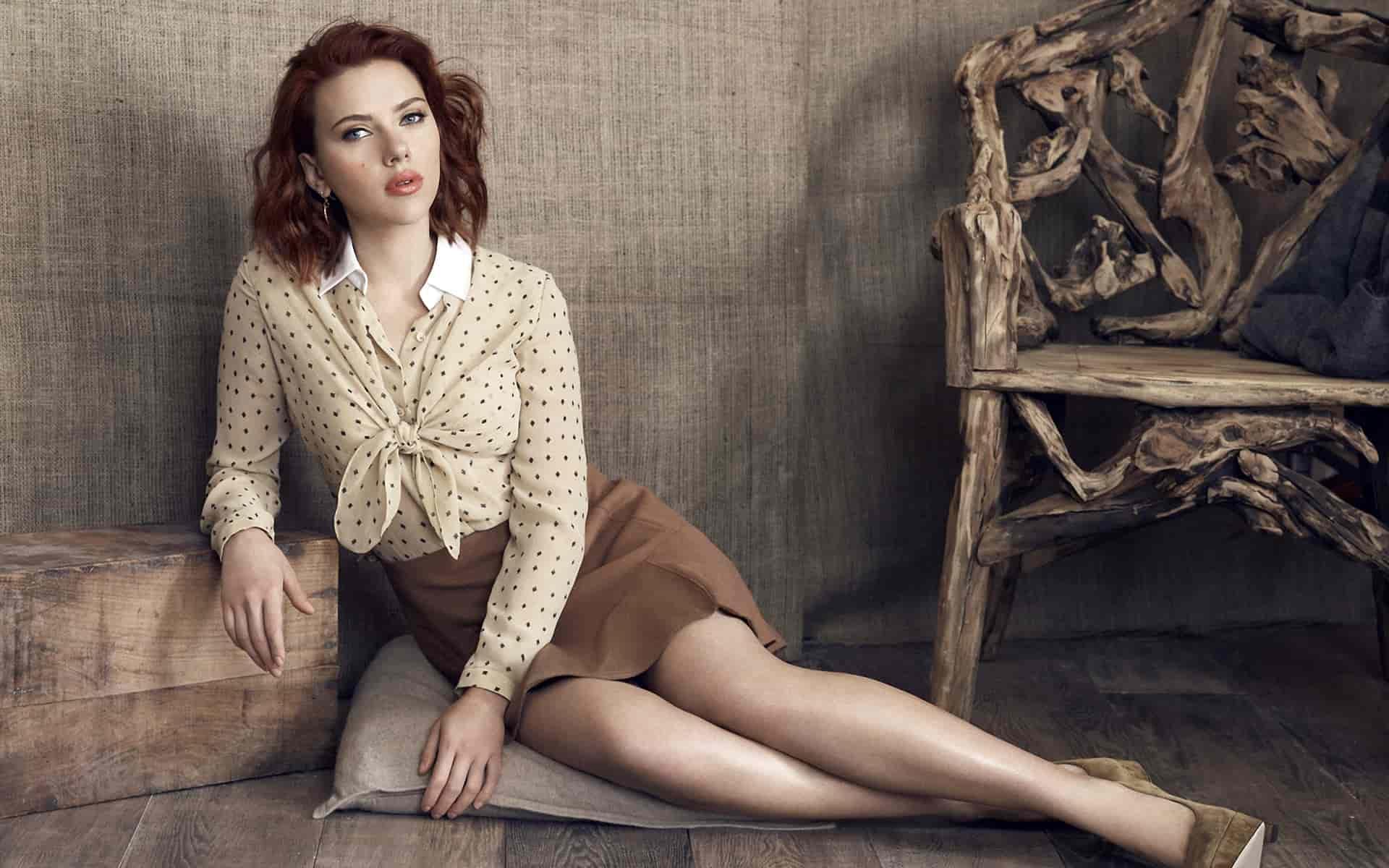 Scarlet-Johansson