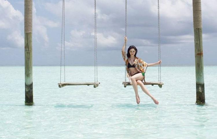 DaVita-Maldives