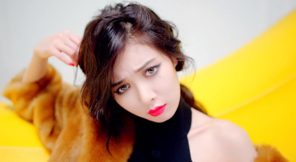 hyuna-sexy-girl