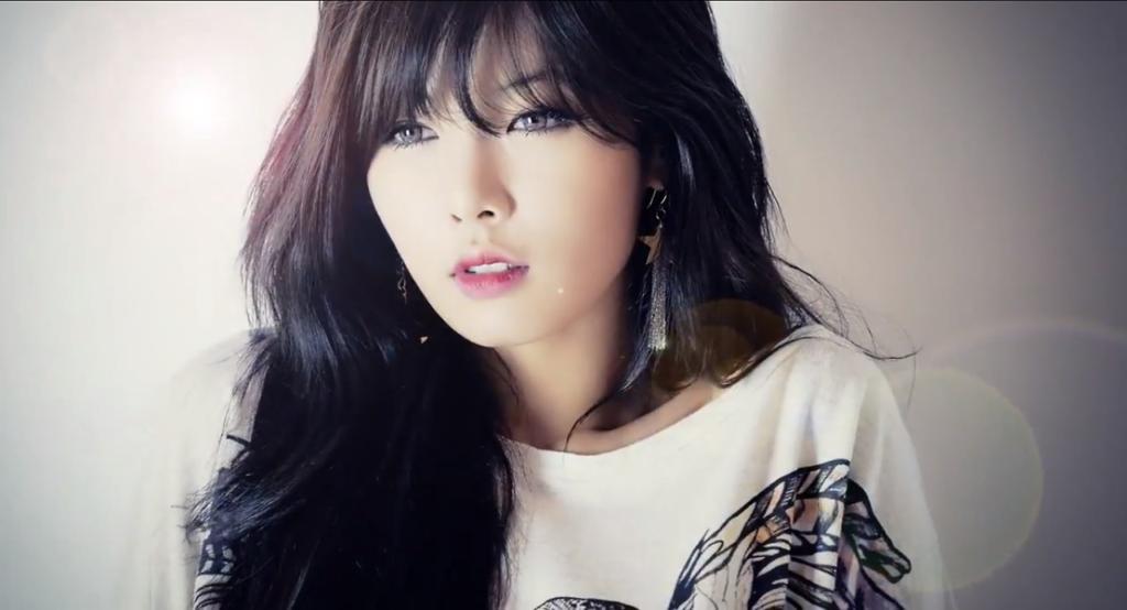 hyuna-sexy